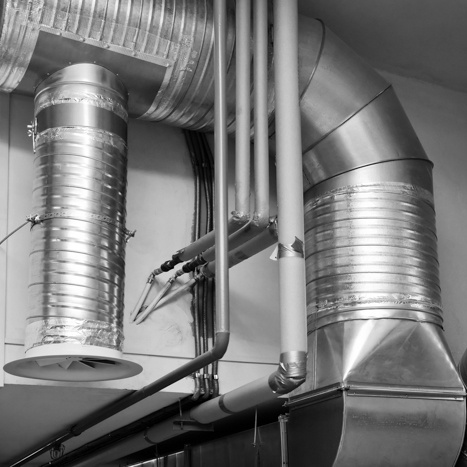 Commercial Cooling Systems