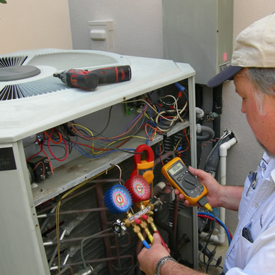 Mcquay Ac - Ac Technicians - Frankfort, Michigan