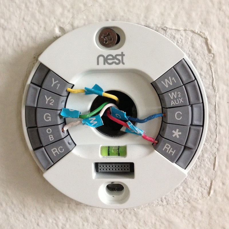 Exelent nest thermostat wiring diagram 4 wire frieze electrical amazing nest wiring diagram for ac and boiler contemporary best cheapraybanclubmaster Gallery