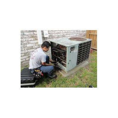 Lg Ac - Ac Technicians - Frankfort, Michigan